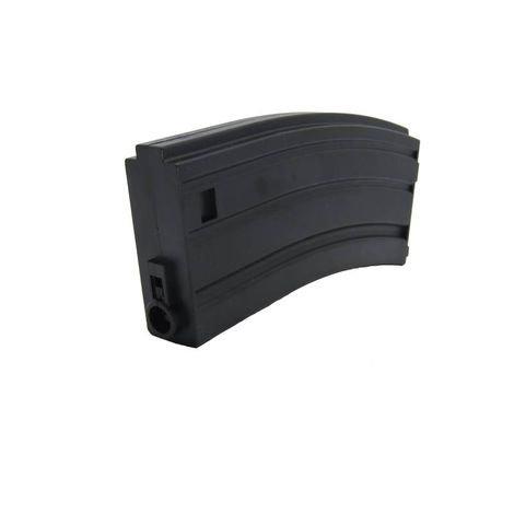 MAGAZINE MID-CAP 140R PRETO SRC