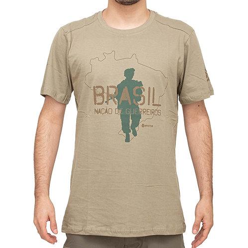 Camiseta Invictus - Concept Gigante