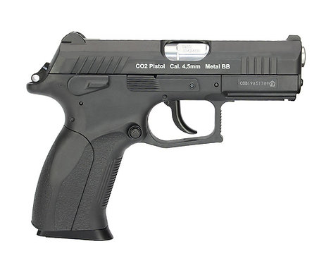 Pistola de Pressão CO² CZ300 W129 Wingun