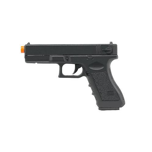 Pistola Cyma Elétrica Glock 18c