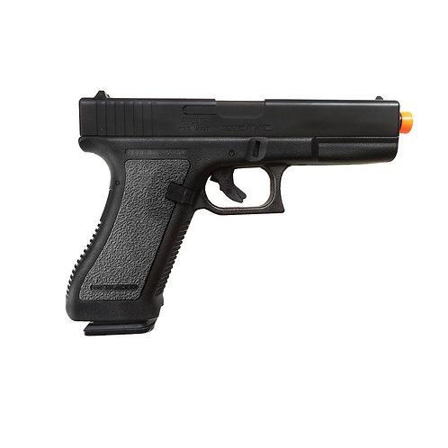 Pistola KWC Spring G7 Glock 17