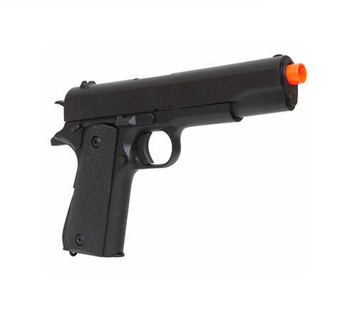 Pistola Airsoft M1911 M292 Spring Double Eagle