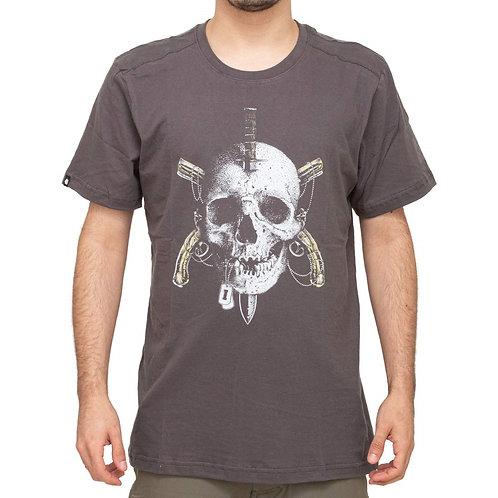 Camiseta Invictus - Concept Zero Um