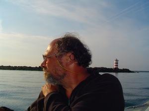 My great friend Henk Alkema R.I.P