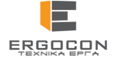 Logo Ergocon Construction Company