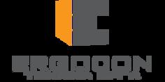 Logo Ergocon Construction Company
