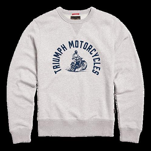 Triumph Newbold Crew Sweater