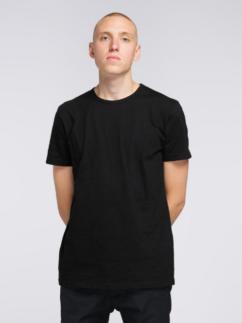 Edwin Basic T-Shirt I Black