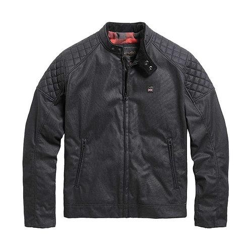 Triumph Kirk Black Jacket