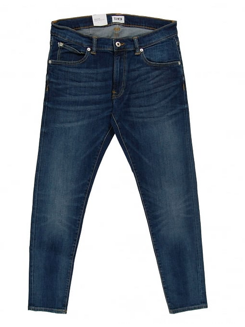 Edwin ED 85 CS Red Listed Selvage I Lido Wash