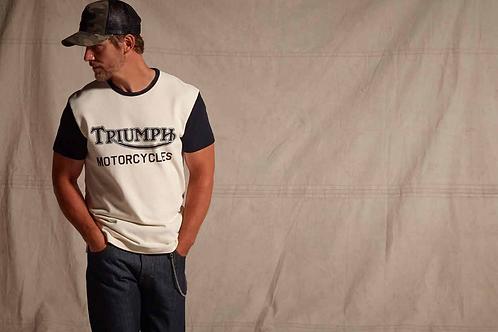 Triumph Dovecoat T-Shirt
