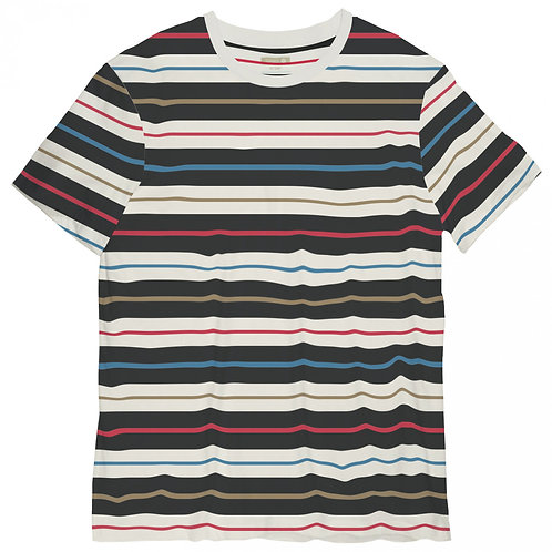 Stance 'Barred' T-shirt