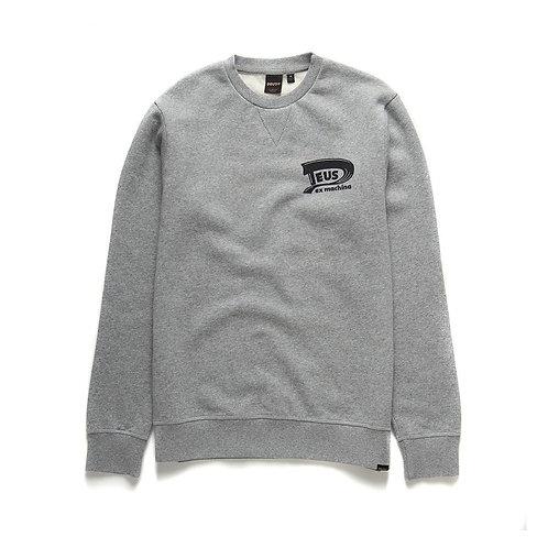 Deus Benzin Crew Sweater