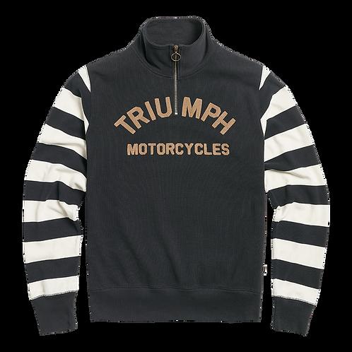 Triumph Highly Half Zip Sweater