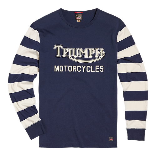 Triumph Ignition Coil LS Indigo/Bone