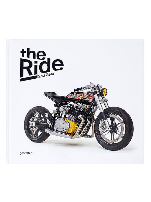 "The Ride 2nd Gear - ""Rebel Edition"""