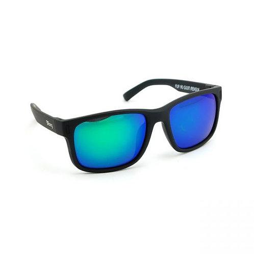 Roeg Billy sunglasses l Black - coloured lenses