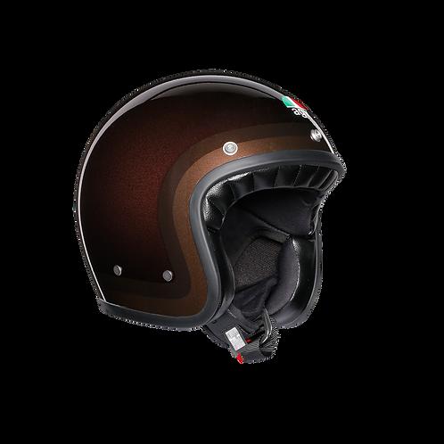 AGV X70 Trofeo | Chocolate