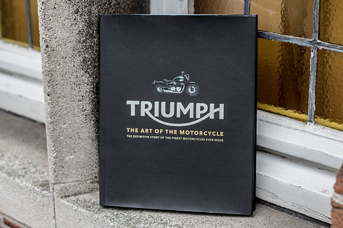 Triumph - The Art of Motorcycle