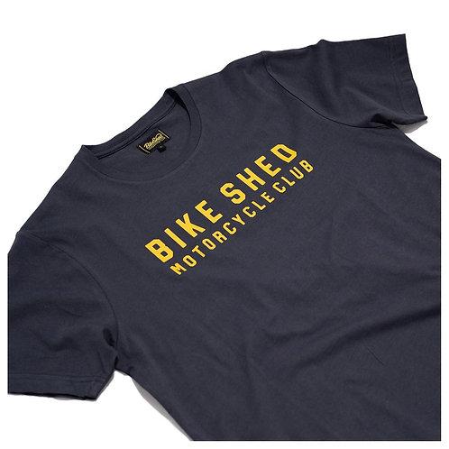 BSMC Brick T-Shirt Asphalt