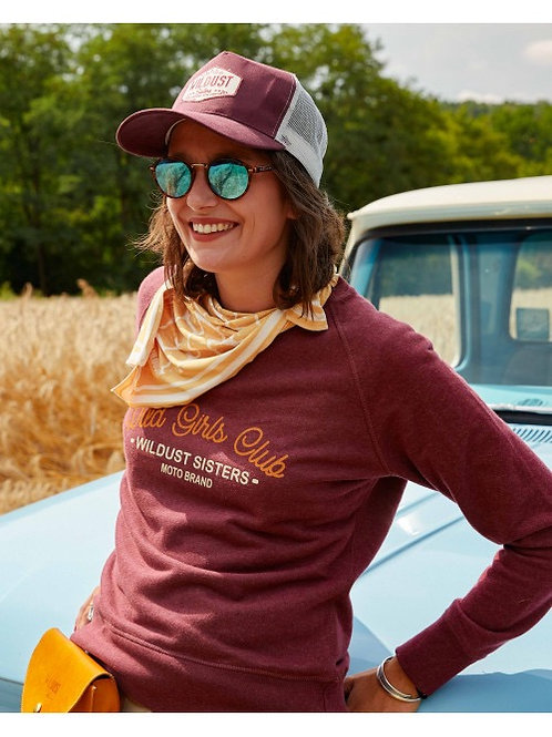 Wildust Sisters 'Girls Club' Sweater