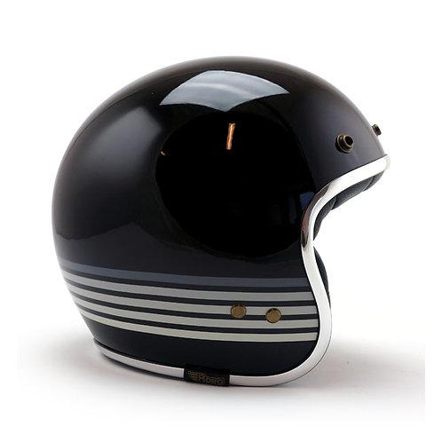 Roeg Jettson Helmet - Graphite Sky