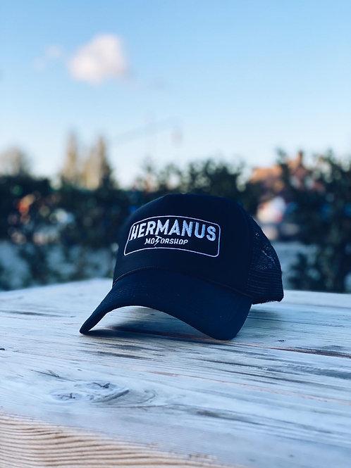 Hermanus Cap