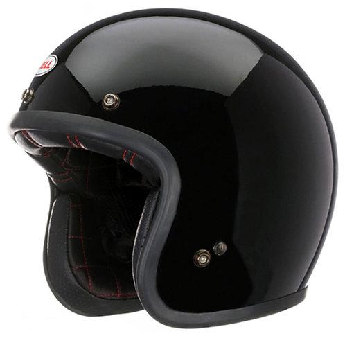 Bell Custom 500 | Solid Black