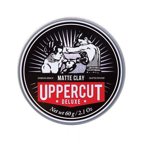 Uppercut Matte Clay I 100gr
