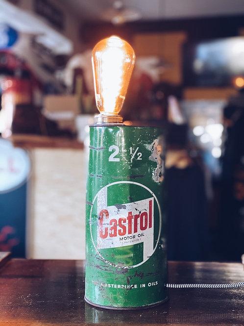 Castrol 2L 1/2 light