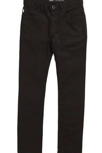 Vans V76 Skinny Jeans I Black