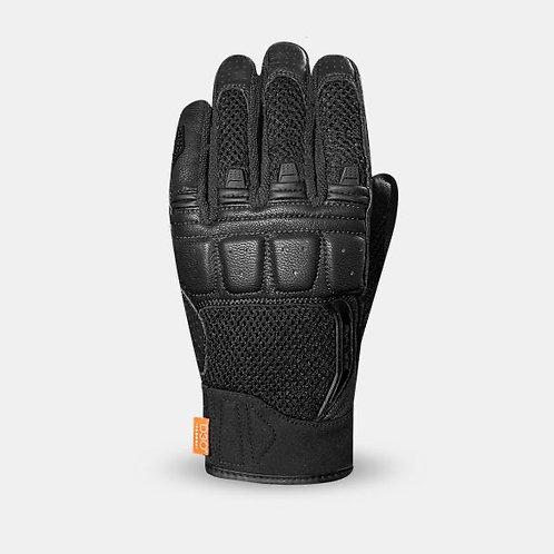 Racer Gloves 'Ronin' l Black