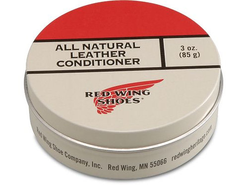 Red Wing I All Natural Conditioner
