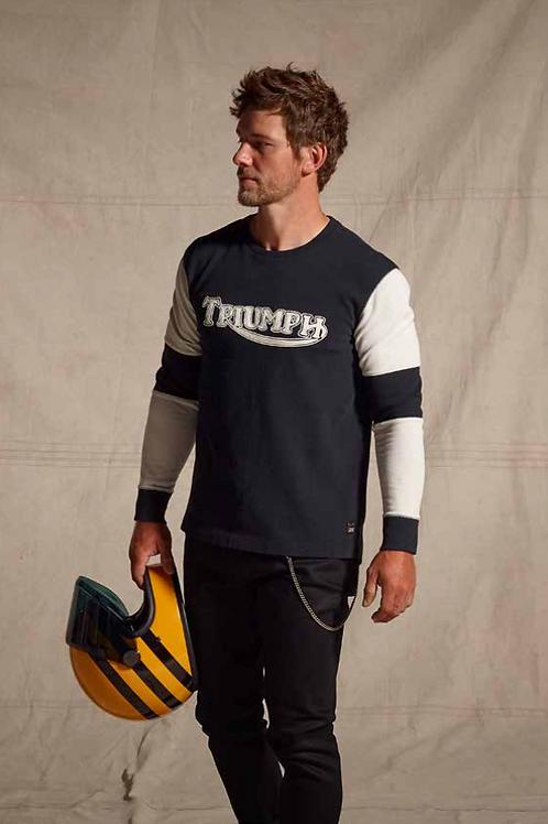 Triumph Imperial T-Shirt LS
