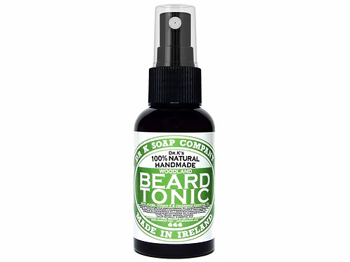 Dr. K. Beard Tonic I Woodland