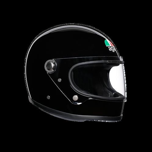 AGV X3000 Mono | Black