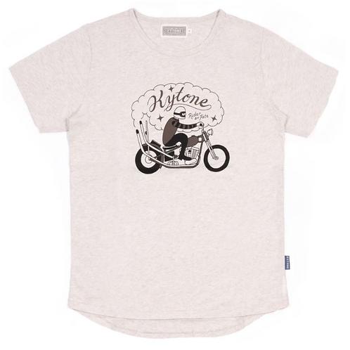 Kytone T-Shirt 'Moto1'