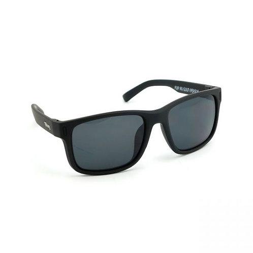 Roeg Billy sunglasses l Black - Smoke