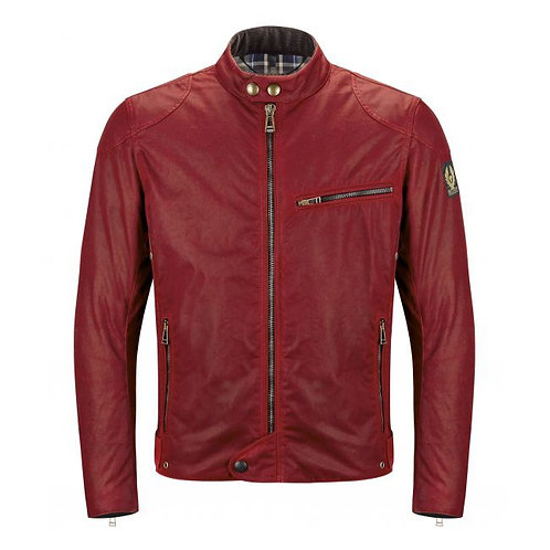 Belstaff Ariel Jacket l Red