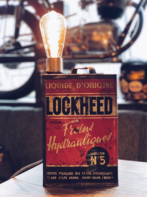 Lockheed light