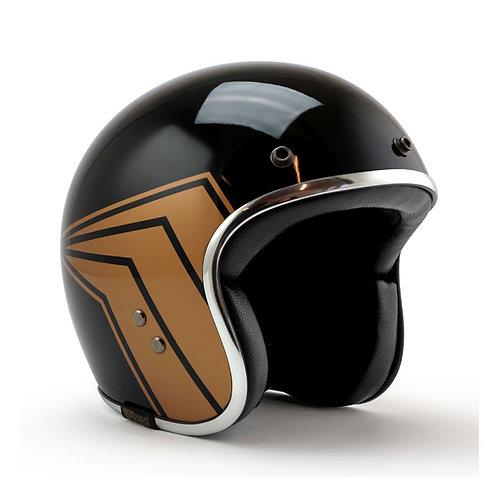Roeg x 13 1/2 Jett Helmet - Black