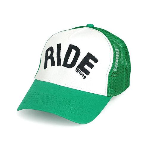 Roeg Cap 'Ride'
