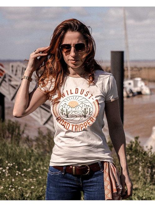 Wildust Sisters T-shirt Road Tripper