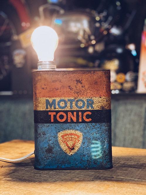 Purfina Motortonic light