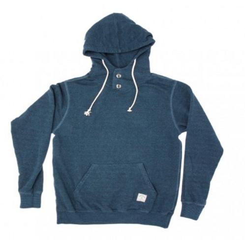 Iron & Resin Todos Santos Sweater