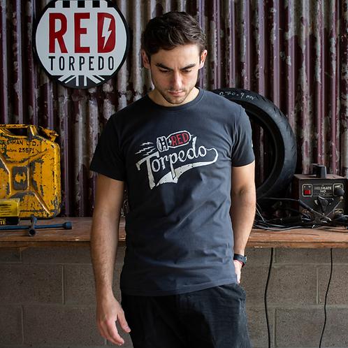 Red Torpedo 'Torpedo'
