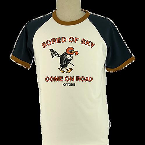 Kytone T-Shirt Vulture