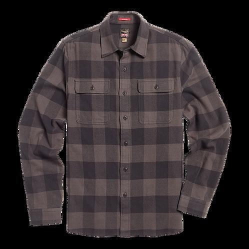 Triumph Shorebridge Flannel Shirt