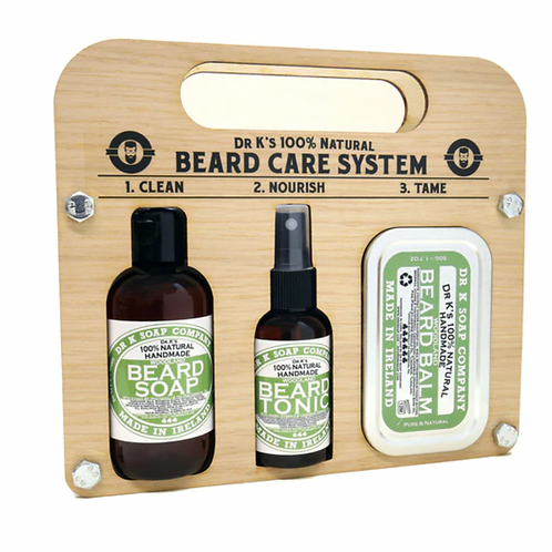 Dr. K. Beard Care System I Woodland