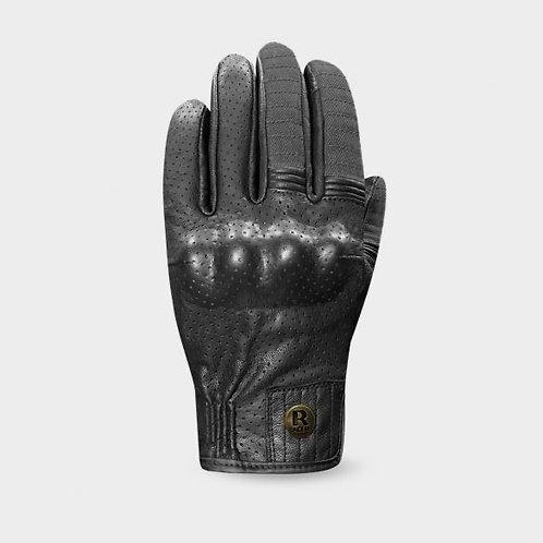 Racer Gloves Osaka l Black